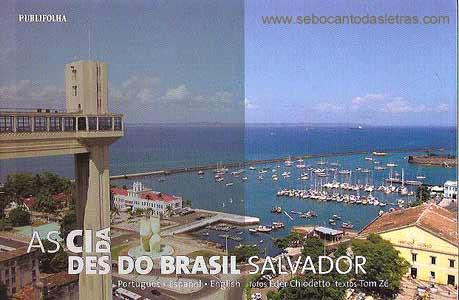 As Cidades do Brasil - Salvador