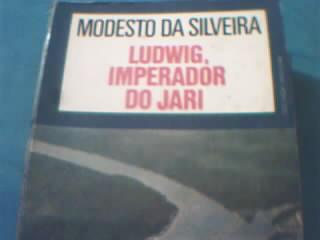 Ludwig, Imperador do Jari