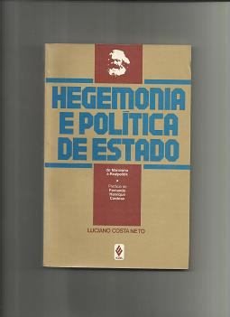 Hegemonia e Politica do Estado