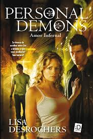Personal Demons - Amor Infernal