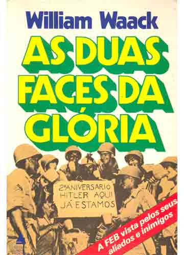 As Duas Faces da Glória