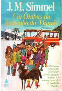 Um ônibus do Tamanho do Mundo