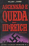 ascensão e queda do III reich - quarto volume