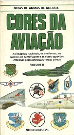 Cores da Aviação Vol. 2