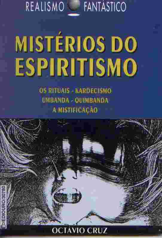 Misterios do Espiritismo