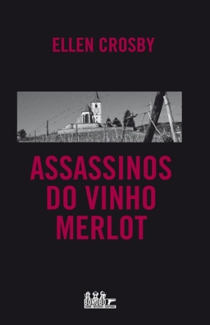 Assassinos do Vinho Merlot (novo) Pocket