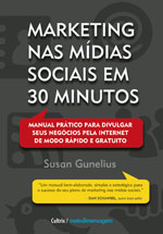Marketing nas Mídias em 30 Minutos
