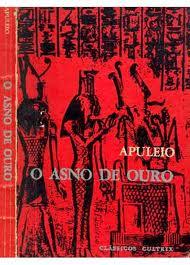 Livro: O Asno de Ouro - Apuleio | Estante Virtual
