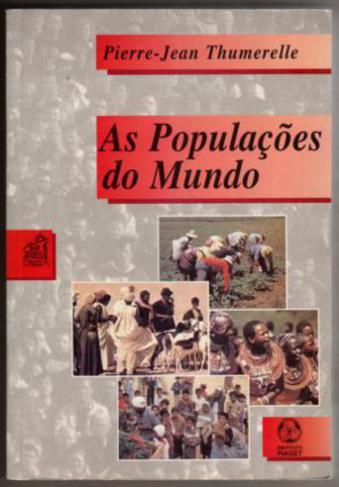 As Populações do Mundo