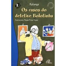 Os Casos do Detetive Bolotinha