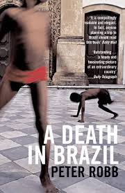 A Death in Brazil - a Book of Omissions