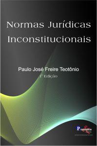 Normas Jurídicas Inconstitucionais
