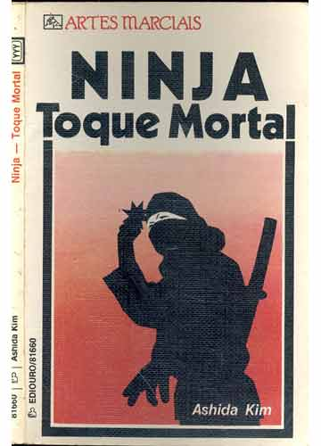 Ninja - Toque Mortal