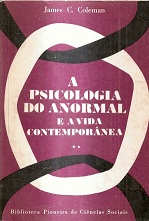 A Psicologia do Normal e a Vida Contemporânea 2
