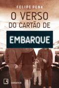 O Verso do Cartao de Embarque