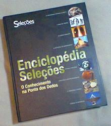 Enciclopédia Seleções - o Conhecimento na Ponta dos Dedos