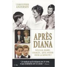 Aprés Diana: William, Harry, Charles... Quel Avenir Pour La Royauté?