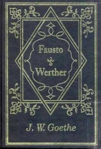 Fausto - Werther Com 2 Obras