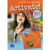 Activate! B1+ Students Book