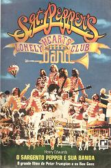 Sgt. Peppers Lonely Hearts Club Band/ o Sargento Pepper e Sua Banda