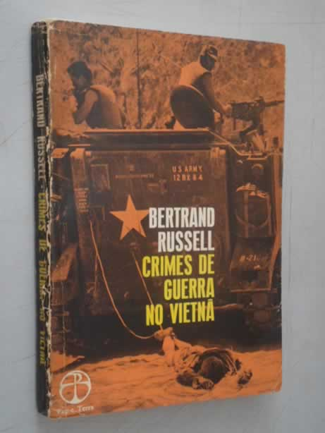 Crimes de Guerra no Vietnã