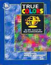 True Colors 1a With Workbook