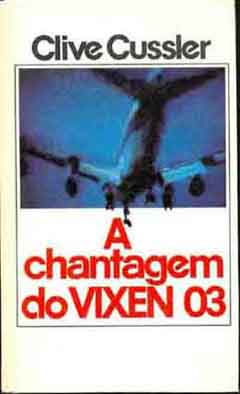 A Chantagem do Vixen 03