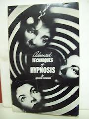 Advanced Techniques of Hypnosis