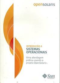 Introdução a Sistemas Operacionais - Open Solaris - Guia do Estudante