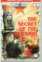 The Secret of the Pyramid