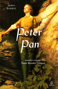 Peter Pan (ediouro)