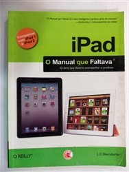 Ipad o Manual Que Faltava