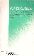 Eça de Queirós - Correspondência Vol. 1
