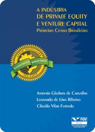 Private Equity and Venture Brazil  - the First Census