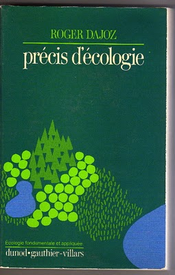 Précis Décologie