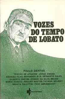 Vozes do Tempo de Lobato