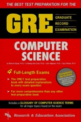 Gre Computer Science the Best Test Preparation For the Gre