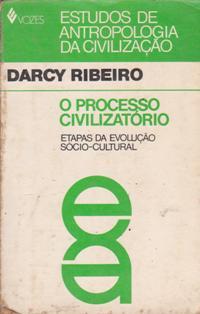 O processo civilizatório : etapas da evolução sócio-cultural