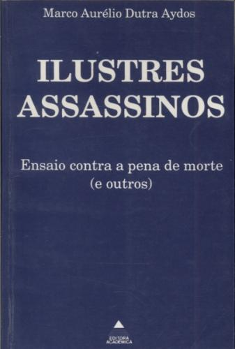 ILUSTRES ASSASSINOS