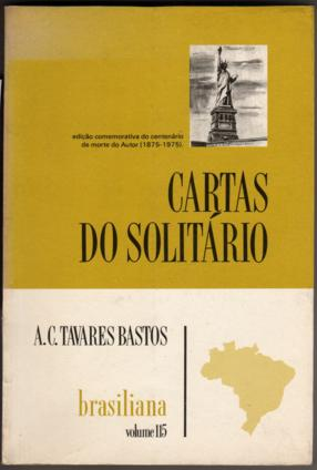 Cartas do Solitario