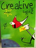 Creative English 1 Bonus Book