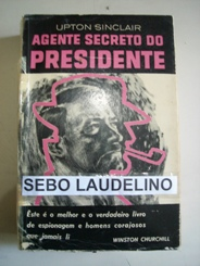 Agente Secreto do Presidente
