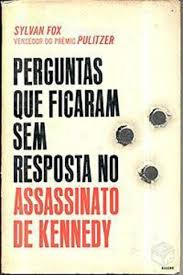 Perguntas sem Resposta Assassinato de Kennedy