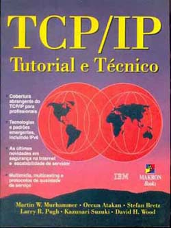 Tcp / Ip - Tutorial e Técnico