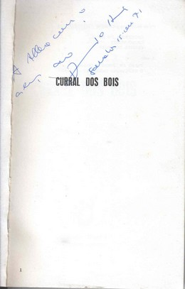 Curral dos Bois