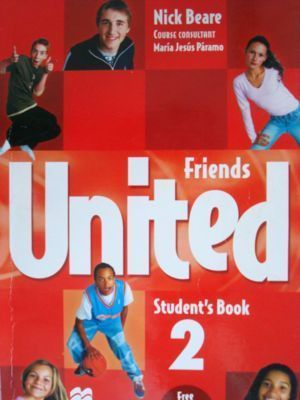 Friends United Students Book 4