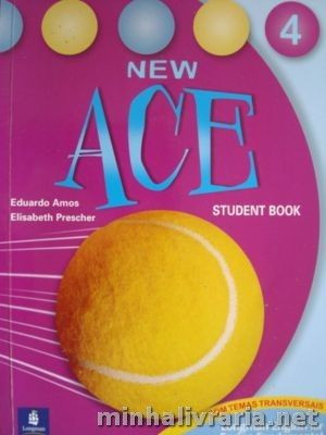 New Ace 4 - Student Book