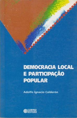 Democracia Local e Participação Popular. P.