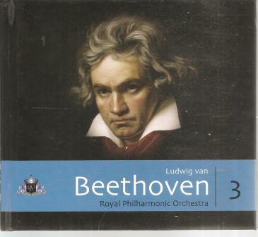 Ludwing Van Beethoven - 03 / Royal Philharmonic Orchestra