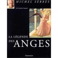 A Lenda dos Anjos
